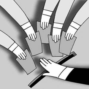El Gobierno de Extremadura ningunea al PACMA en la próxima reforma electoral