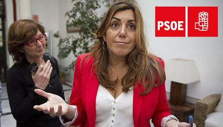 Resultado de imagen de PSOE de Andalucía