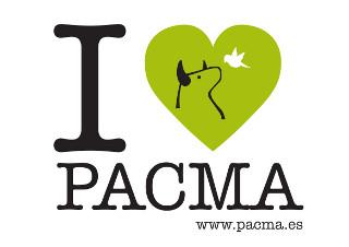 I love PACMA