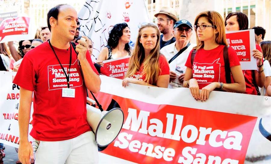 Mallorca Sense Sang
