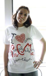 Camiseta Elena2