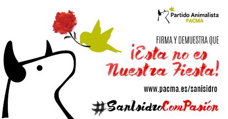 tauromaquia, san isidro, #SanIsidroComPasion, corrida toros