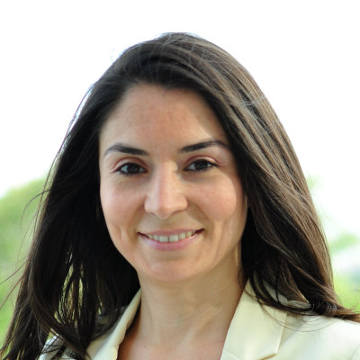 Laura Duarte, presidenta de PACMA