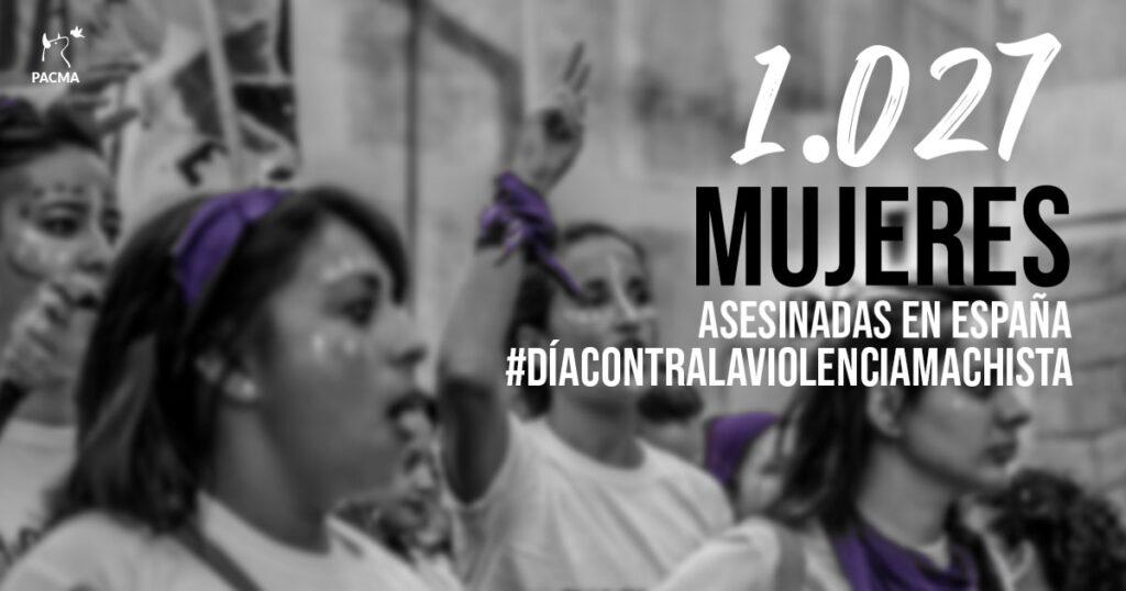 25N Día Internacional de Lucha Contra la Violencia de Género